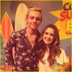 ross-lynch-laura-marano-wdw-summer-kick-off-party-06