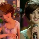 laura-marano-looks-like-disney-princess-rapunzel-from-tangled