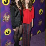 "Just Jared's ""Way Too Wonderland"" party presented by Ever After High"