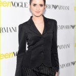 Teen Vogue Celebrates 13th Annual Young Hollywood Issue With Emporio Armani - Red Carpet