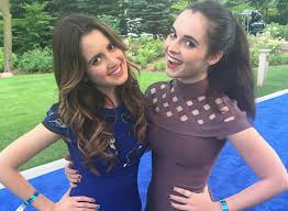 aaebfe90498 Vanessa Marano On Sister Laura s New Single  Boombox    It s Fantastic    Everyone Is Going to Really Like It
