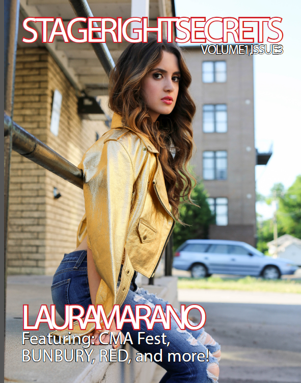 Laura-Cover